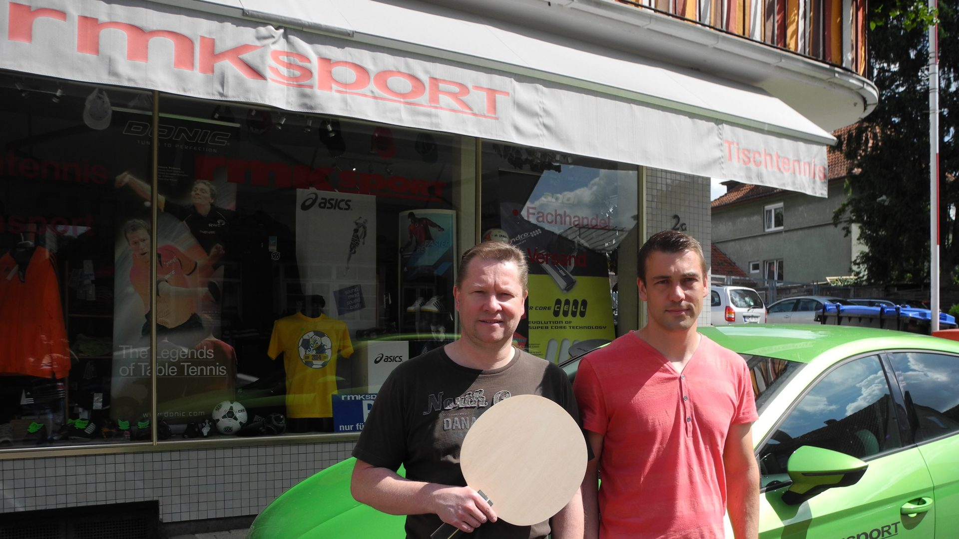 rmk-sport Krenzek & Langanke GbR
