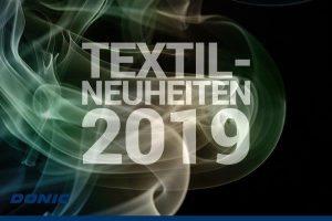 Blätterkatalog Donic Neuheiten 2019